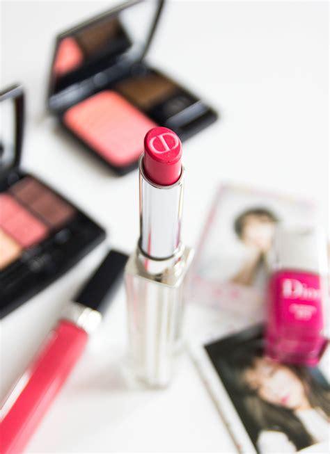 Lipstik Gradien makeup for 2017 colour gradation in me