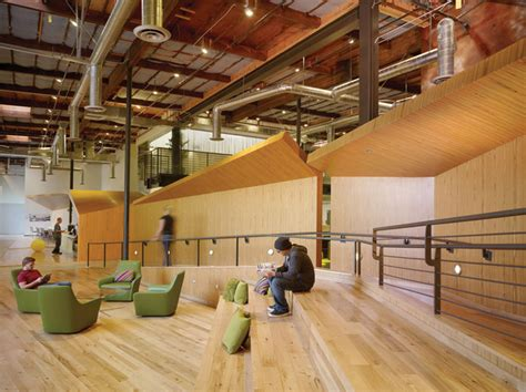 google office california google 187 retail design blog