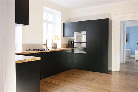 arbeitsplatte küche eiche ikea schrank pax planer