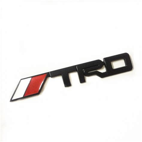 Stiker Trd Sportivo All New Terios Sing Sticker Tahan Air Jsl sticker all new yaris trd 2014 2017 2018 best cars reviews