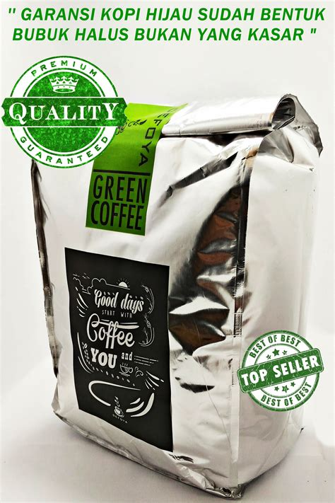 Kopi Robusta 1kg By Defoya Coffee jual green coffee bubuk defoya coffee
