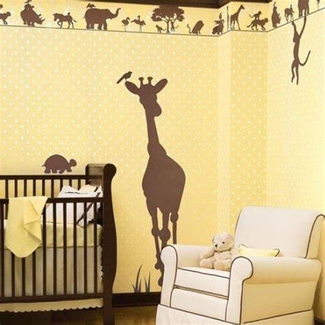 bedroom wall painting ideas boys wall mural in baby boys bedroom interior design ideas