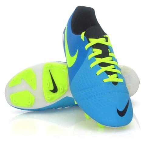 mens nike ctr360 football boots nike ctr360 maestri iii fg mens football boots blue