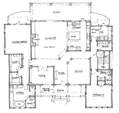 design house layout how to choose the right floor plan for your lifestyle