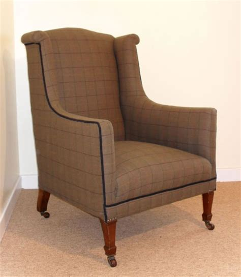 victorian armchairs for sale for sale a victorian wing armchair c1890