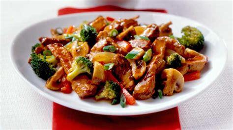 szechuan house szechuan beef stir fry house of tsang