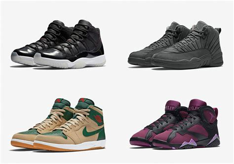 sneakers releases december 12th will be the craziest retro release