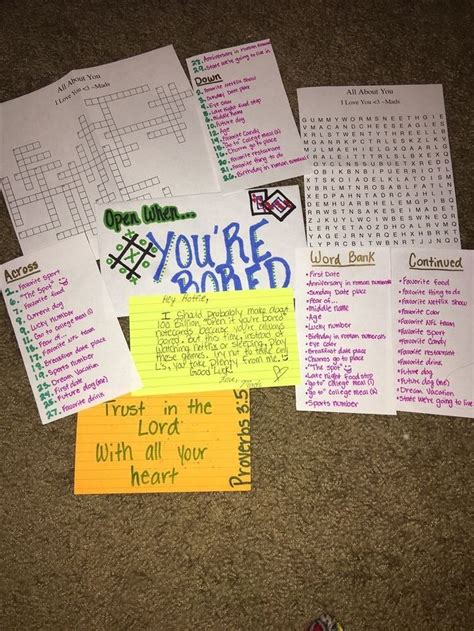 College Letter To Boyfriend best 25 letters to boyfriend ideas on college