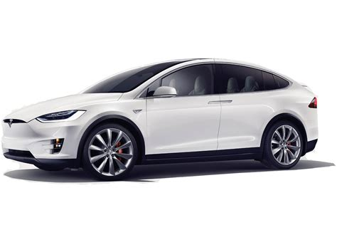 Tesla X Suv Tesla Model X Suv Review Carbuyer