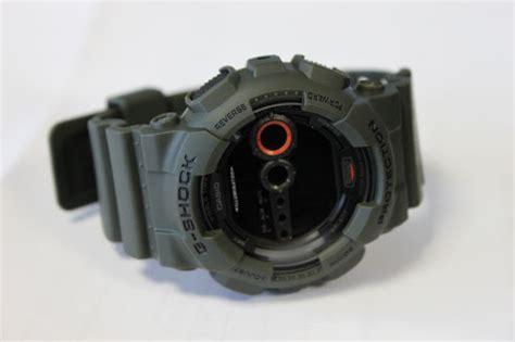 Grosir Jam Tangan Casio G Shock Gd 100ms 1 Original jual casio g shock gd 100ms 3 jam tangan casio g shock