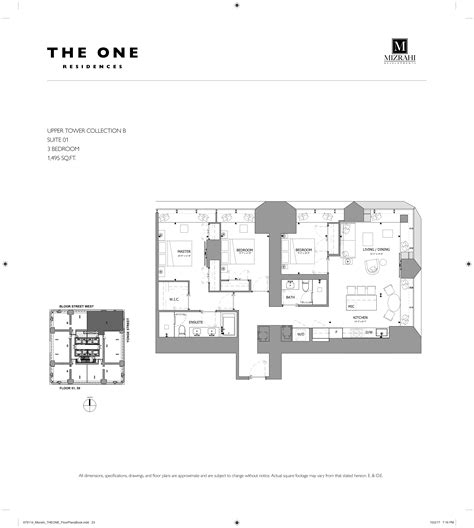 51 lower simcoe floor plans 51 lower simcoe floor plans 51 lower simcoe floor plans