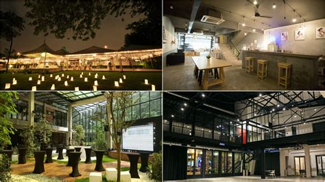 10 cocktail party venues in klang valley venuescape