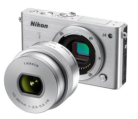 Kamera Nikon J4 nikon 1 j4 2016 digitalkameras nicht mehr hergestellt
