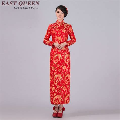 Dress Cheongsam Style aliexpress buy sleeve cheongsam dress