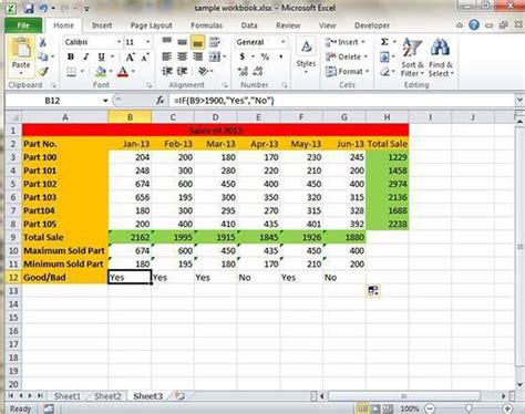 excel 2010 functions tutorial how to use functions in ms excel 2010 clarified com