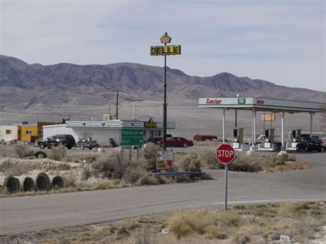 Towns In Usa delle utah