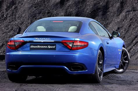 gran turismo maserati rear 2013 maserati granturismo reviews and rating motor trend