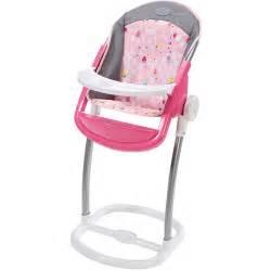 baby born high chair toys r us