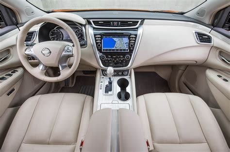 nissan murano interior when will 2015 murano be in dealers autos post