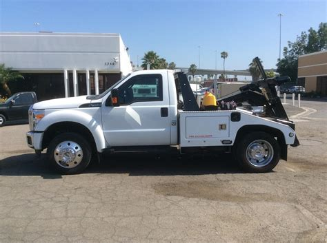 2015 Ford Trucks by 2015 Ford F450 Tow Trucks For Sale Used Trucks On
