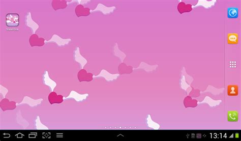 live valentines wallpaper live wallpaper free android live wallpaper