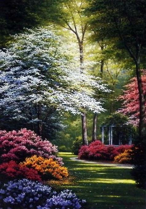 Hermoso Resimler Pinterest Paintings Landscaping C And D Landscaping