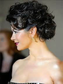 up do hair stylest gallery 2014 top 9 easy stylish updos for curly hair hairstyles hair ideas