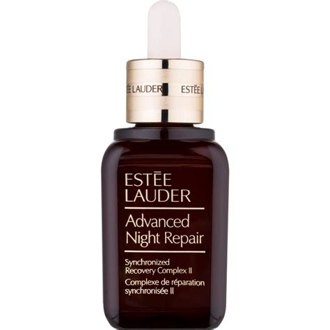 Estee Lauder Repair Serum est 233 e lauder advanced repair s 233 rum de noche