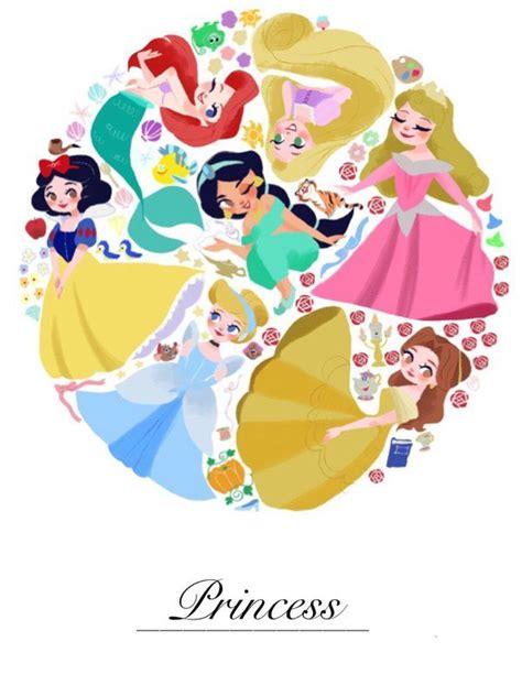ideas  disney wallpaper princess  pinterest