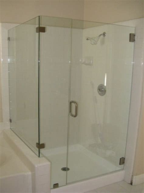 seamless shower door seamless shower doors seamless glass shower doors