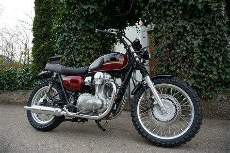 Motorrad Kawasaki W 800 motorrad occasion kaufen kawasaki w 800 destimoto lichtensteig