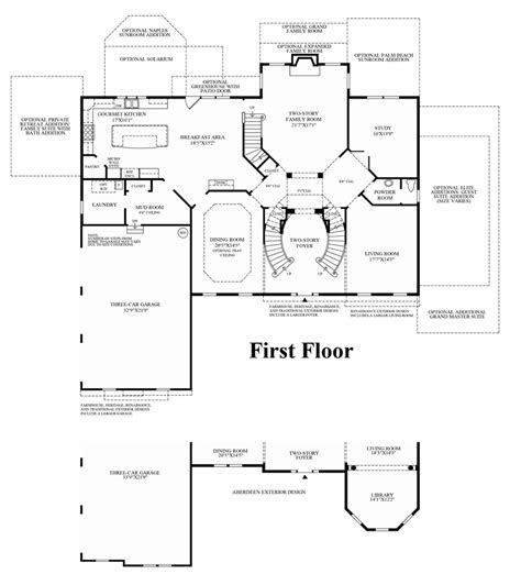 henley floor plans hasentree signature collection the henley home design