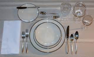 How Many Place Settings which bread plate is mine tom reeder s blog