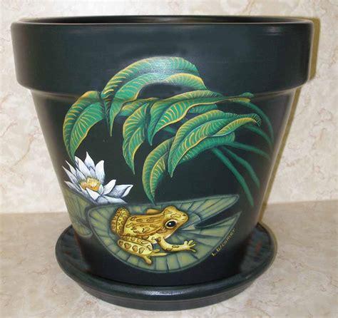 pot designs clay pots 2