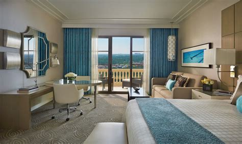 four room inside four seasons resort orlando at walt disney world resort exclusive with general