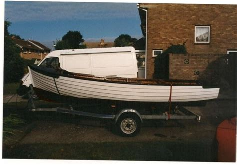 rowing boats for sale dorset 16 rowing wooden boat for sale small craft
