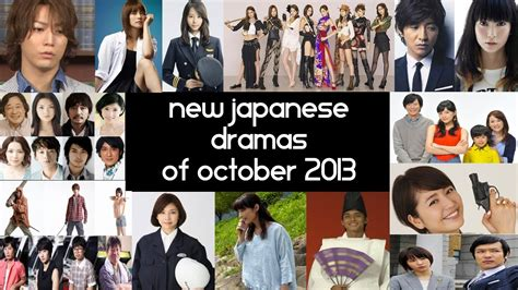 best shows of 2013 top 20 new 2013 japanese dramas october top 5