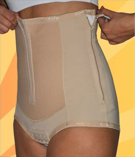 Post C Section Corset by The World S Catalog Of Ideas