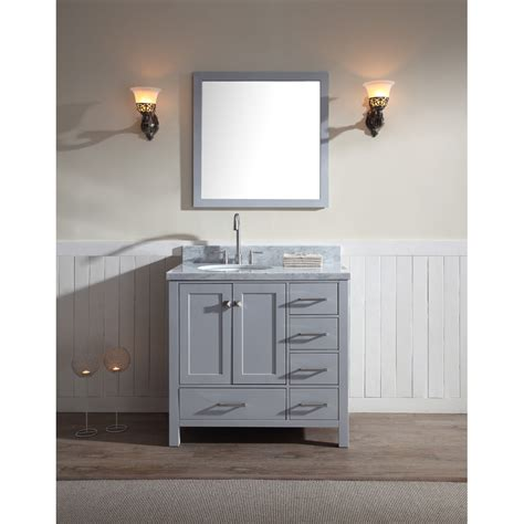 bathroom vanities free shipping
