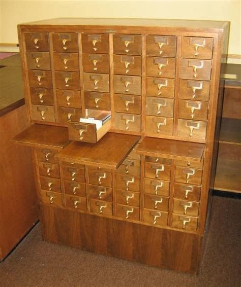 Card Cabinet For Sale by Furniture Sale At Link Library Nov 20 21