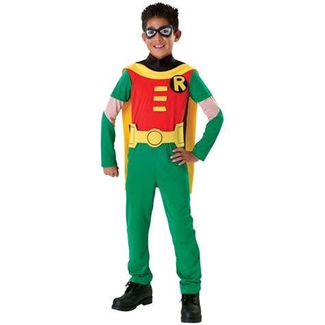 robin costume buy robin batman costume