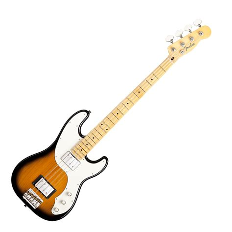 Fender Bass by Bass Review For Bassist Fender Modern Player
