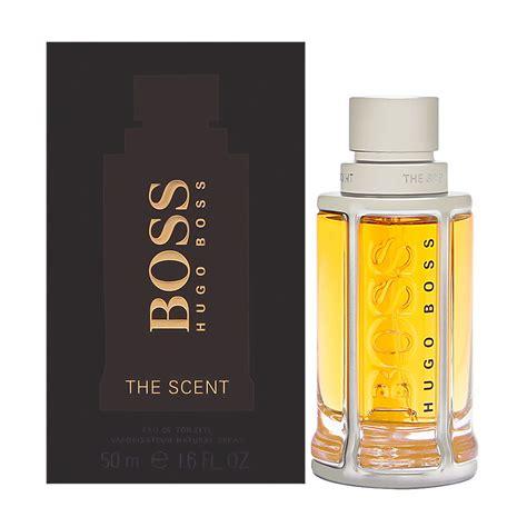Shower Gel Hugo The Scent For 50ml upc 737052972268 hugo the scent eau de toilette spray 50ml 1 6oz upcitemdb