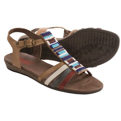 pikolino sandals pikolinos alcudia ankle sandals for 9024a