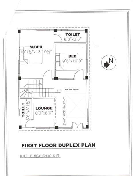 duplex house designs 600 sq ft 600 sq ft house plans 2 bedroom indian style escortsea
