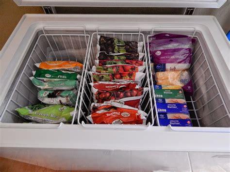 Freezer Frozen Food freezer prepper s survival homestead