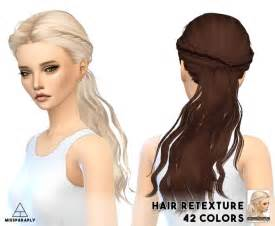 sims 4 hair cc 13 best sims 4 hairstyles images on pinterest sims cc