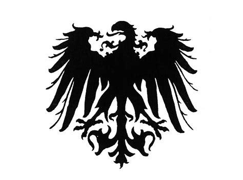 nazi eagle tattoo designs tribal style german eagle flash tattoos and