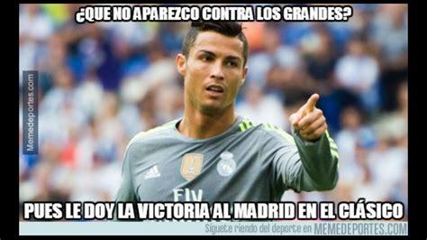 Barca Memes - barcelona vs real madrid memes deportes trome pe