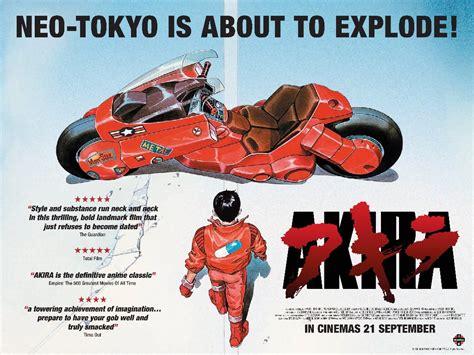 Studio Ghibli Movies akira revisiting katsuhiro otomo s anime classic den of